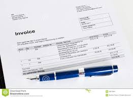 photo of invoice royalty stock photography image 29673987 photo of invoice