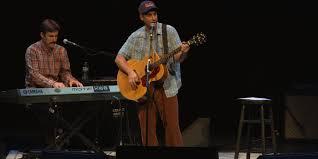 adam sandler performaning chanuka song pt 4 live