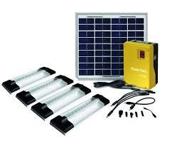 Solar Led Lights For Homes