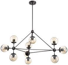 ceiling lights chandelier art black mini chandelier crystal wrought iron chandelier black 9 light chandelier