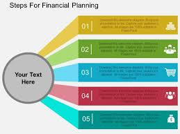 financial planner template steps for financial planning powerpoint templates powerpoint