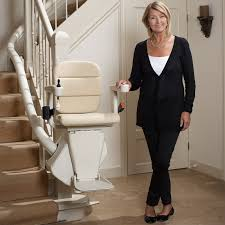 standing stair lift. Handicare Rembrandt Standing Stair Lift
