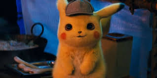 Detective Pikachu Has Screened See What People Are Saying Cinemablend