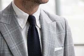 The Plaid Blazer Spring Business Casual Outfit He Spoke Style