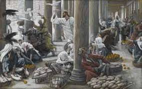 5. Cleansing the Temple (John 2:13-25). John's Gospel: A Discipleship  Journey with Jesus