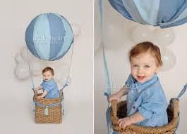 diy hot air balloon photo prop