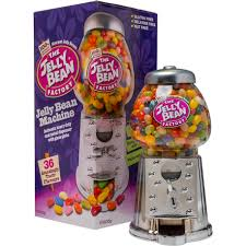 Jelly Bean Vending Machine Amazing Beans The Colors The Flavors The Jelly Bean Factory Storck