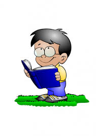 funny boys reading books kids