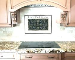 decorative backsplash kitchen medallion decorative tile inserts medium size of kitchen tile wall medallions kitchen medallion