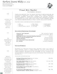 Teacher Resumes Examples Daycare Teacher Resume This Is Daycare