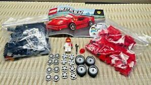 552 people have joined this week. Ferrari F40 Box Lego Sets Packs For Sale In Stock Ebay