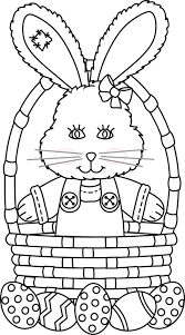 Small Picture httpwwwgreatestcoloringbookcomcoloring pageeaster bunny