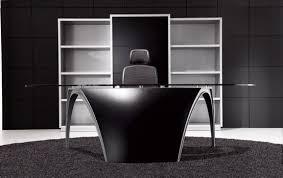 futuristic office. futuristic office table e28093 luna by uffix