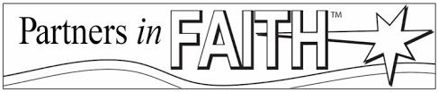 Image result for partners in faith newsletter
