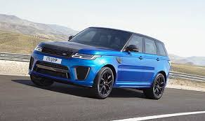 2018 land rover sport interior. simple 2018 range rover sport svr 2018 and land rover sport interior