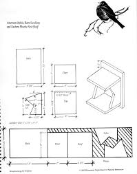 wren house plans. Modern Wren House Plans With Detailed Diagrams Instructions And Cedar Diy Pdf