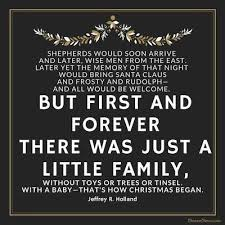 Family First Quotes