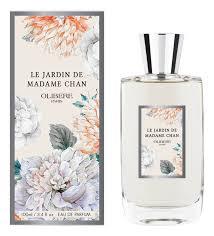 OLIBERE PARFUMS Le <b>Jardin De</b> Madame Chan <b>Парфюмерная</b> ...