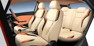 hi tech automotive car seat covers
