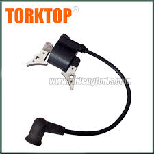 online buy whole brush cutter ignition coil from brush tool parts coil ignition cg328 brush cutter ignition coil for grass trimmer mainland