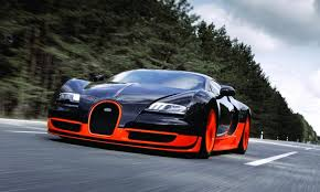 Here are some other standout numbers: The World S Fastest Production Cars
