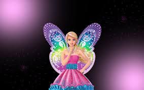 halil4143 wallpaper called barbie fairy secret