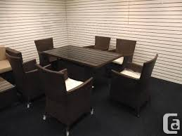 dining set on sale in toronto. only then dining table for sale in toronto, ontario classifieds canadianlisted || set on toronto o