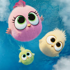 2048x2048 Zoe, Vivi, and Sam-Sam in Angry Birds 2 Ipad Air Wallpaper, HD  Movies 4K Wallpapers, Images, Photos and Background