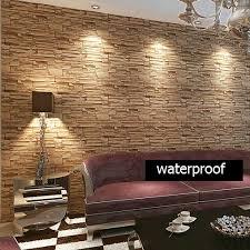 Small Picture Popular Wallpaper Brick Design Buy Cheap Wallpaper Brick Design