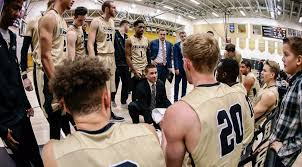 Mens Basketball Closes Non Conference Slate With Blowout Victory