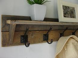 Coat Shelf Rack Do It Yourself Coat Hanger MFORUM 44