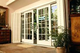 replace sliding glass door with french door large size of to replace sliding door with french