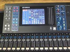 yamaha ls9. yamaha ls9 64 chanel digital mixing console w/ custom road case ls9