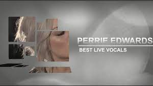 Perrie Edwards Best Live Vocals 2011 ...