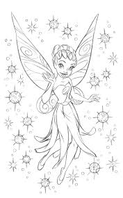 fairy color pages coloring fairy coloring pages for adults free reward books fairies