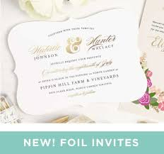 wedding invitations match your color & style free! Wedding Invitations From Photos foil wedding invitations wedding invitation photoshop file
