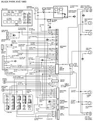 2000 buick park avenue wiring diagram example electrical wiring  at Spark Plug Wire Diagram For 1999 Buick Park Avenue