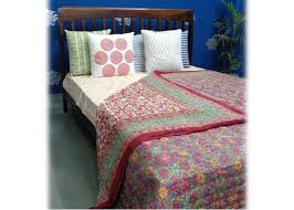 cotton quilts queen size. Contemporary Quilts Stuffed Cotton Quilt Handmade FULWARI 0946 QUEEN SIZE In Cotton Quilts Queen Size O