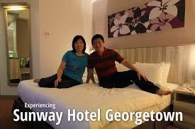 Hotel Nova Kd Comfort Our Sunway Hotel Stay