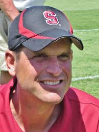 Jim Harbaugh Coaching Resume Sidemcicek Com