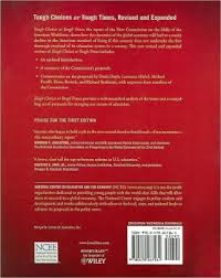 Business Cycles Updated From Ncee Chart 2nd Edition Tough Choices Or Tough Times The Report Of The New Commission On The Skills Of The American Workforce Paperback