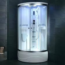 steam shower bathtub combo best steam shower tub combo cubicle enclosure bath cabin ariel 701 steam