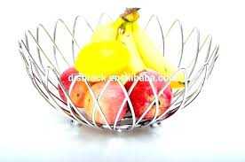 banana and fruit holder metal fruit basket ome with banana holder containers bowl hook bamboo storage banana and fruit holder