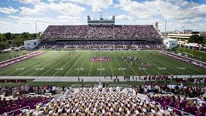 Missouri State University Football Stadium Seating Chart Plaster Stadium Robert W Campus Map Missouri State