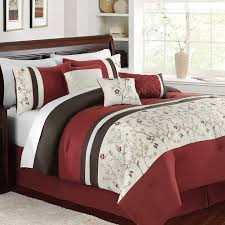 kraemer 7 piece comforter set