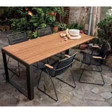 Patio stunning steel outdoor furniture Cheap Metal Outdoor