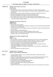 Order Fulfillment Resume Sample Order Fulfillment Resume Samples Velvet Jobs 1