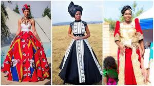 Nice Traditional Dress Designs