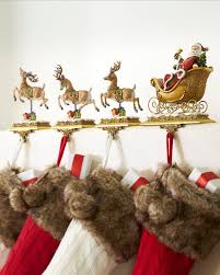 Dasher Stocking Holder Main