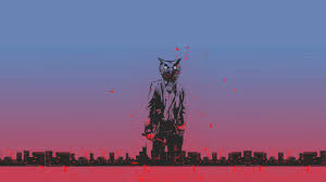 1920x1080 px 8 bit hotline miami pink video games